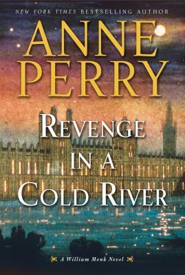 Revenge in a Cold Ri...