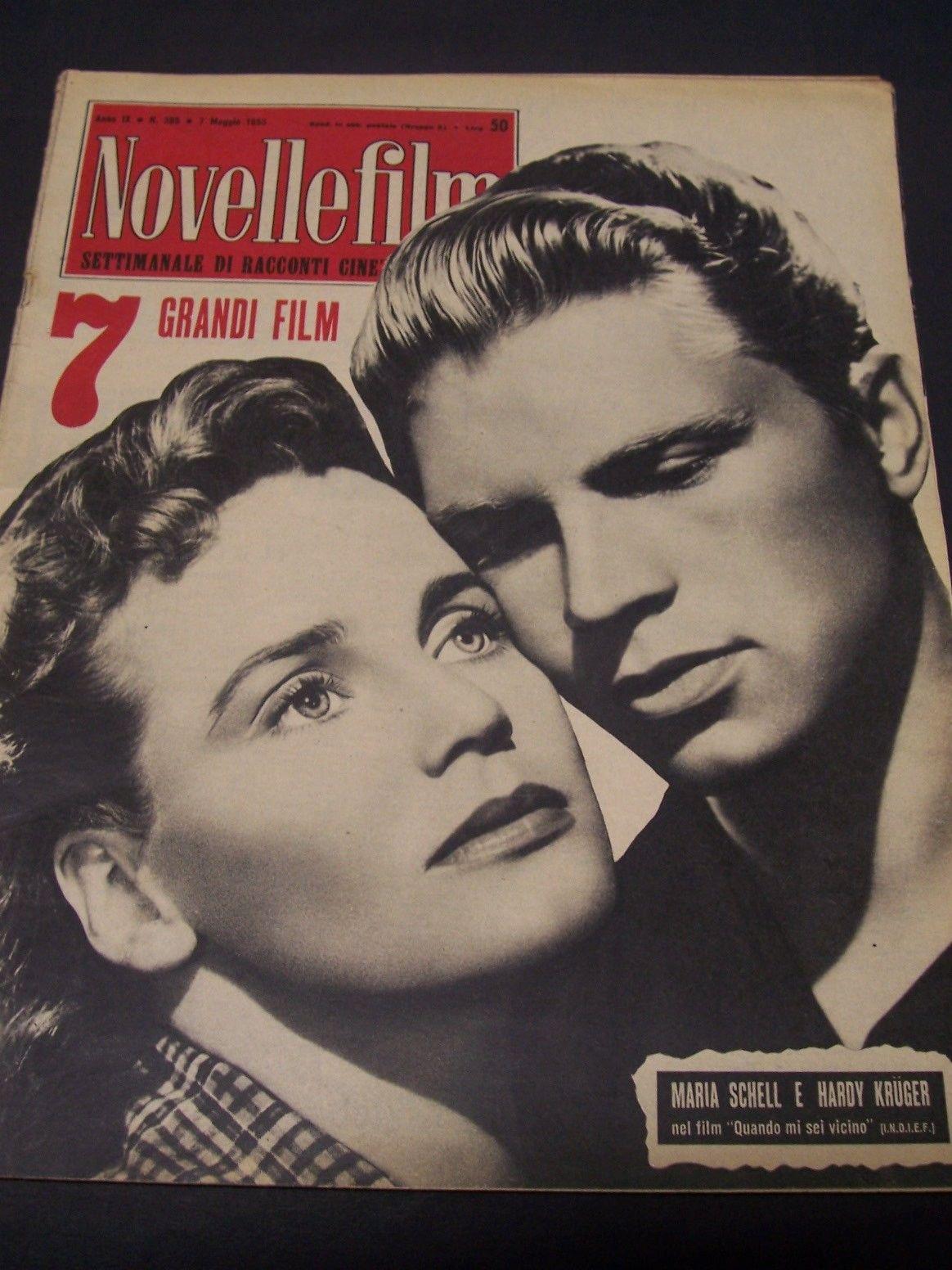 Novelle film n. 385