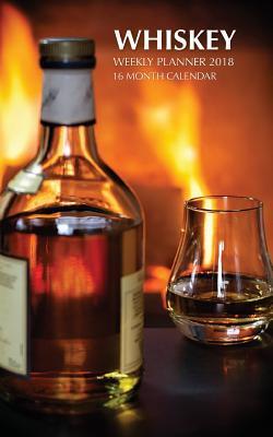 Whiskey Weekly Plann...