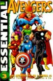 Essential Avengers, Vol. 3
