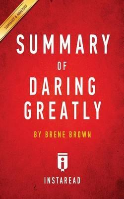 Summary of Daring Greatly