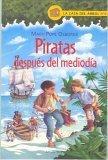 Piratas Despues De M...
