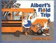 Albert's Field Trip
