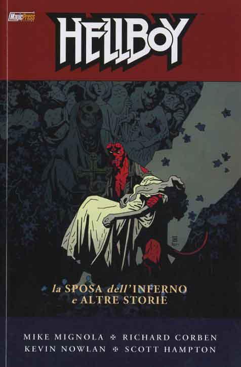 Hellboy - vol. 11