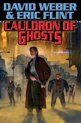 Cauldron of Ghosts