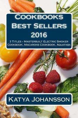 Cookbooks Best Sellers 2016