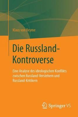 Die Russland-kontrov...