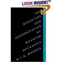 The Structure and Interpretation of Quantum Mechanics