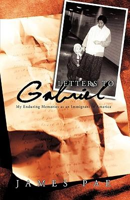 Letters to Gabriel