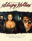 "The Art of Tim Burton's ""Sleepy Hollow"""