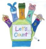 A Hand Puppet Board Book