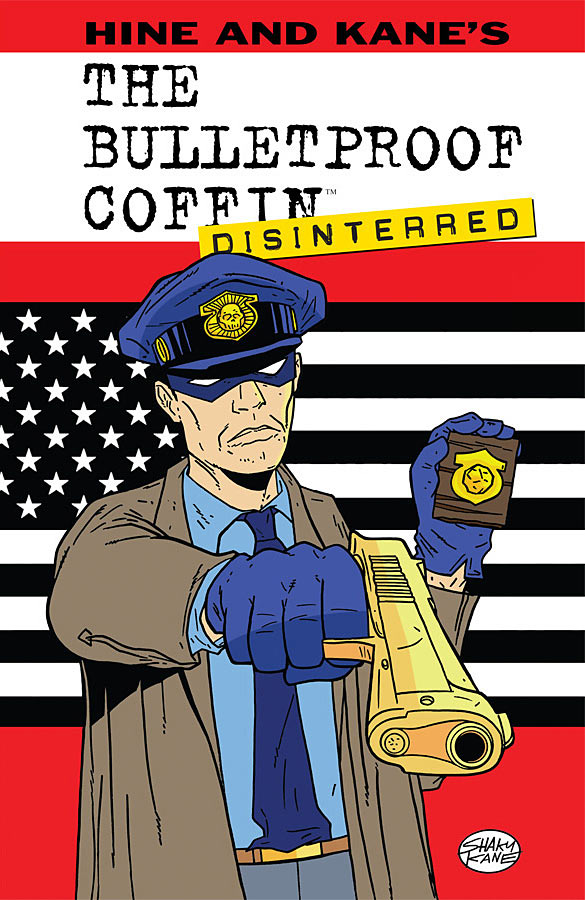 Bulletproof Coffin, Vol. 2
