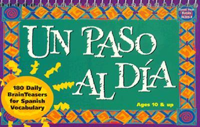 UN Paso Al Dia/Year Books Good