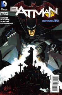 Batman Vol.2 #34