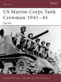 US Marine Corps Tank Crewman 1941-45