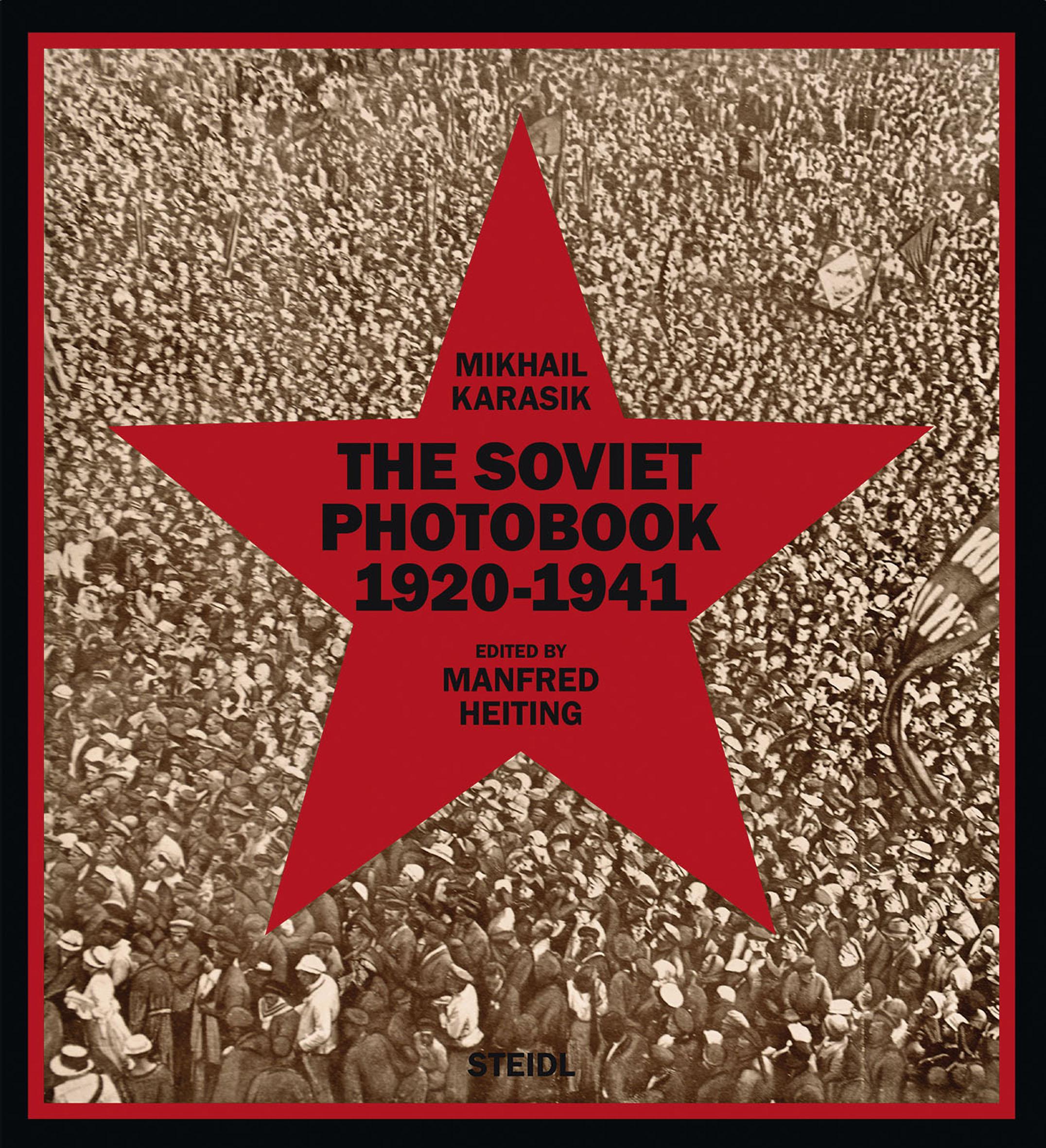 The Soviet Photobook...