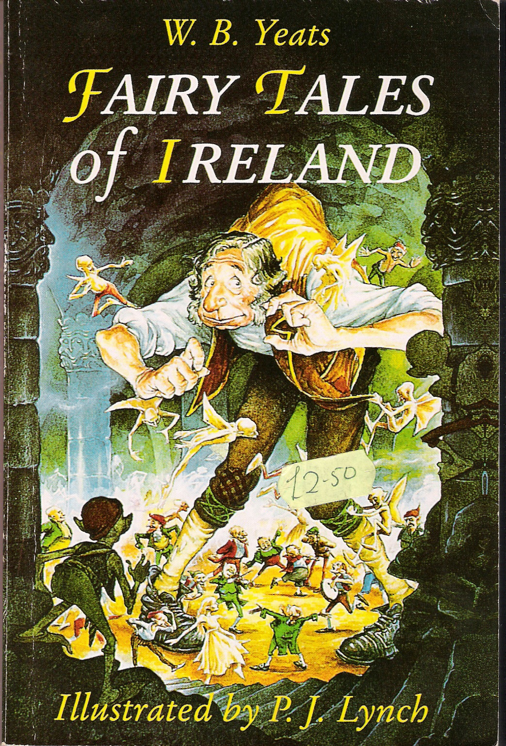 The Fairy Tales of Ireland