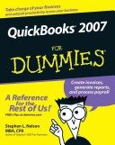 QuickBooks 2007 for Dummies