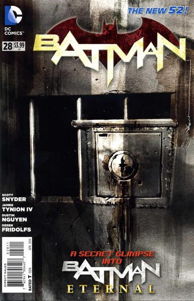 Batman Vol.2 #28