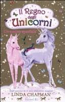 Un amico speciale. Il regno degli unicorni. Vol. 5