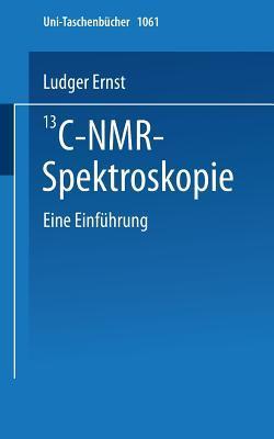 C-NMR-Spektroskopie