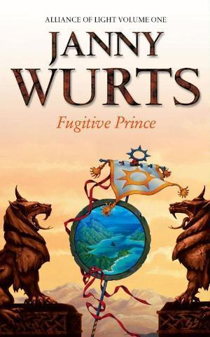 Fugitive Prince: Fir...