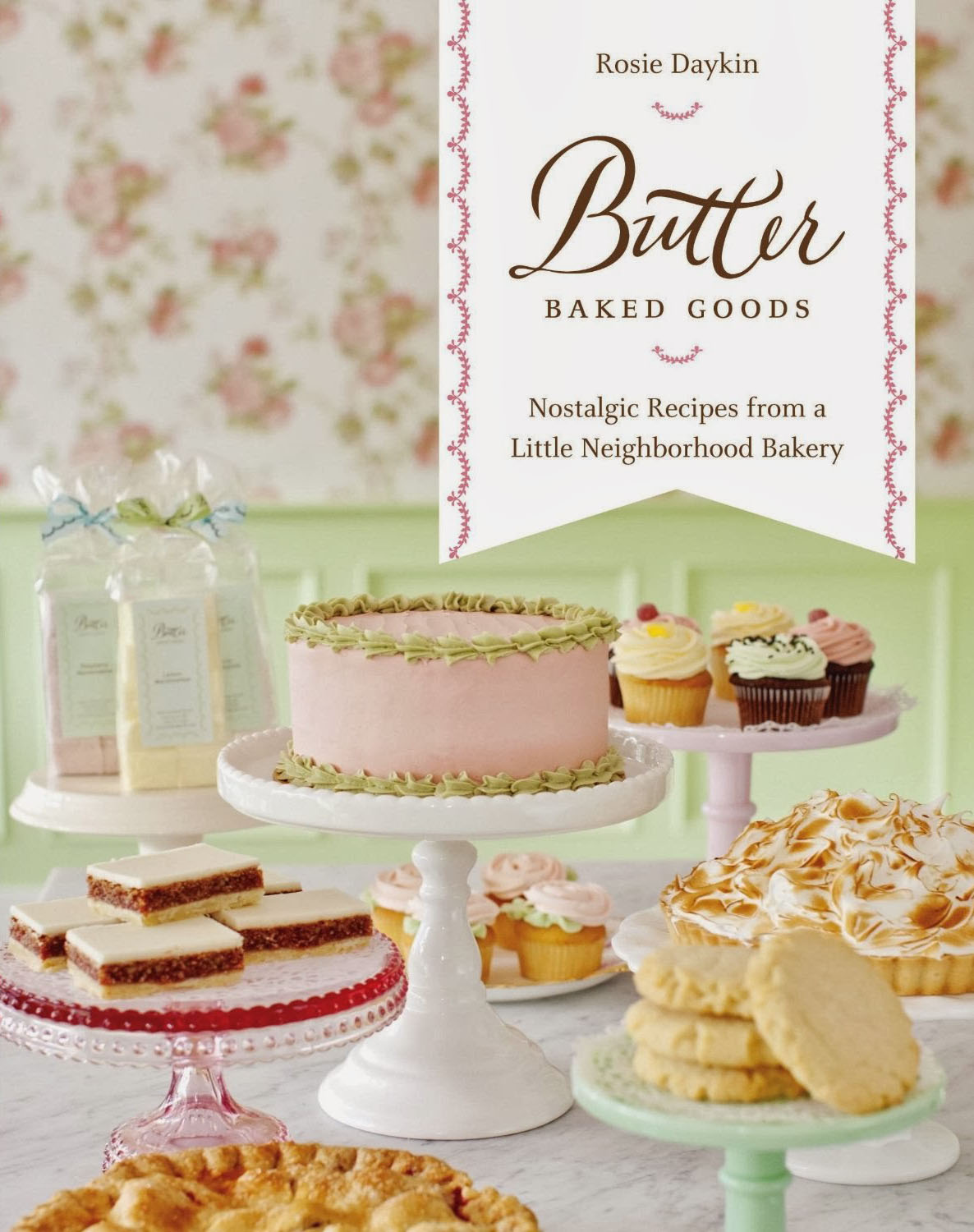 Butter Baked Goods