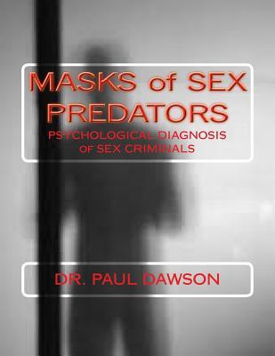 Masks of Sex Predators