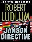 Thorndike Core - Large Print - The Janson Directive