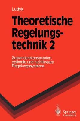 Theoretische Regelungstechnik 2