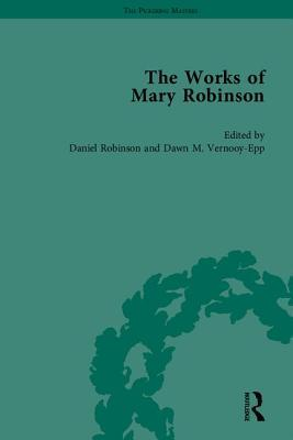 The Works of Mary Robinson, Part I