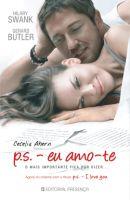 P.S. - Eu Amo-te