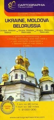 UKRAINE BELORUSSIA 6...