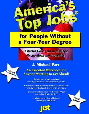America's Top Jobs for People Without a Four-Year Degree