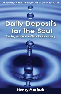 Daily Deposits for the Soul