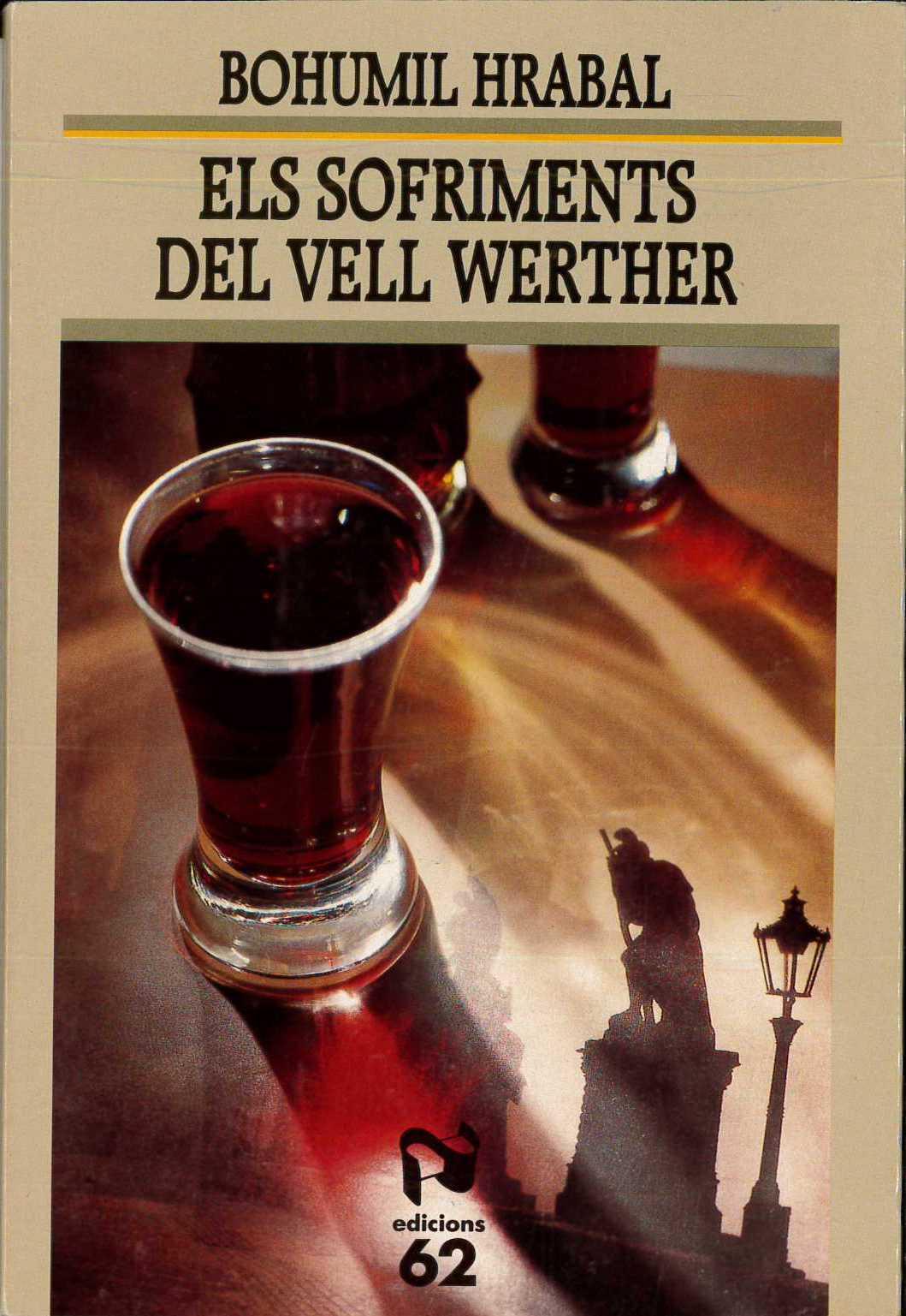 Els sofriments del vell Werther