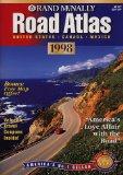 Rand McNally Road At...