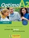 Optimal A2 Lehrbuch