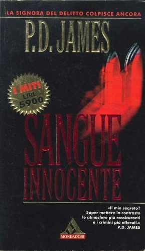 Sangue innocente