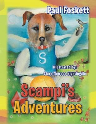 Scampi's Adventures