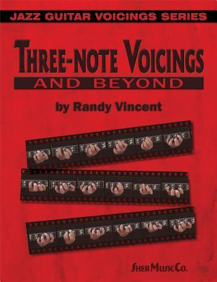 Three-Note Voicings and Beyond (Guitar Solo)