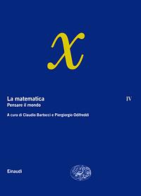 La matematica [4]