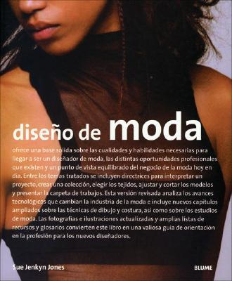 Diseno de moda/ Fashion Design