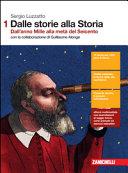 Dalle storie alla storia - Vol. 1