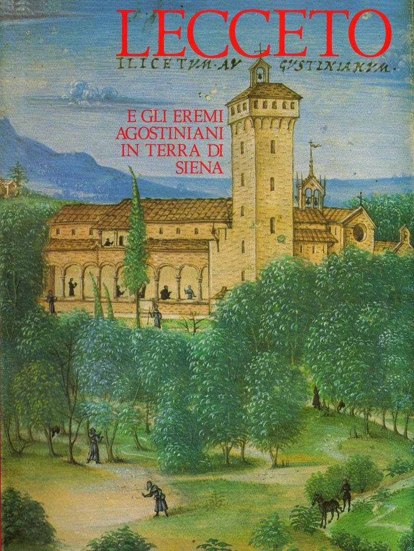 Lecceto