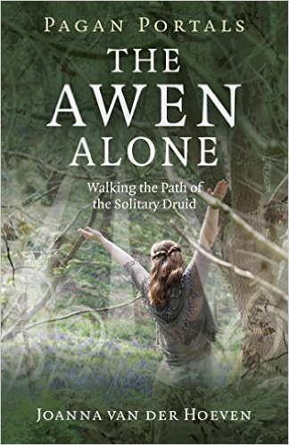 The Awen Alone
