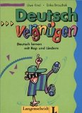 Five hundred one German verbs fully conjugated in all the tenses in a new easy-to-learn format, alphabetically arranged