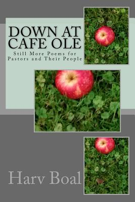 Down at Cafe Ole