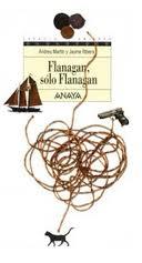 Flanagan, sólo Flan...