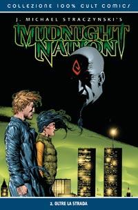 Midnight Nation Vol. 2